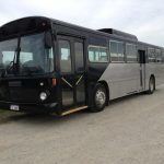 Why should you hire Professional Bus service?