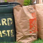 Yard Waste Pickup in Melbourne, Australia