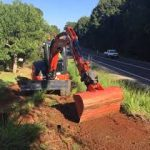 Bobcat Hire – Landscaping Excavation Machines That Are As High Quality As the Bobcat Excavators